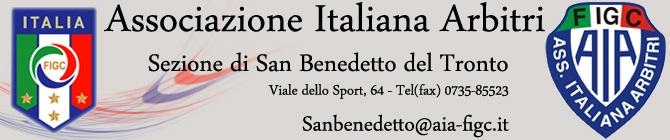 Sezione Aia San Benedetto del Tronto